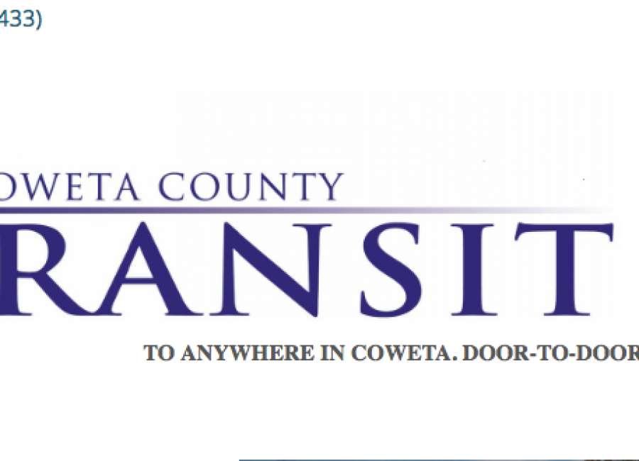 Dispute won't affect Coweta Transit