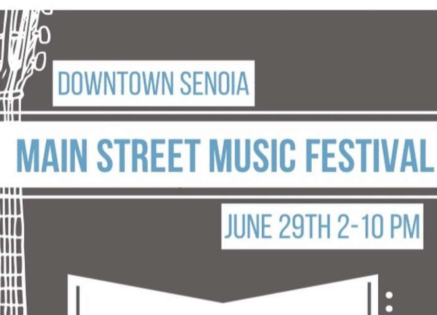 Downtown music festival coming to Senoia