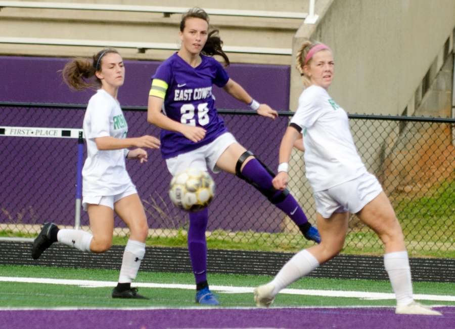 EC leads way on All-County girls soccer team