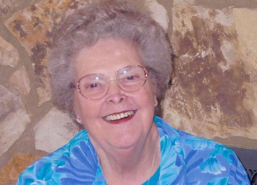 Elizabeth Johnson Todd