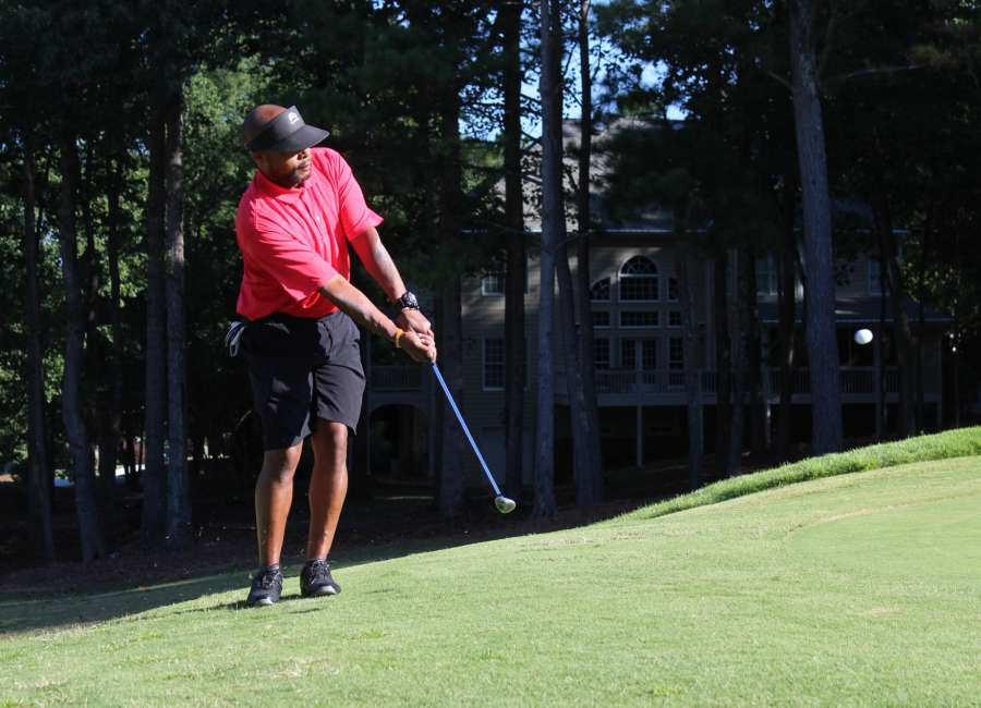 Empowered 4 Life holds second annual golf tournament