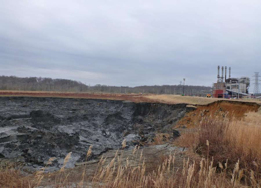 EPA hearing Tuesday on coal residuals program