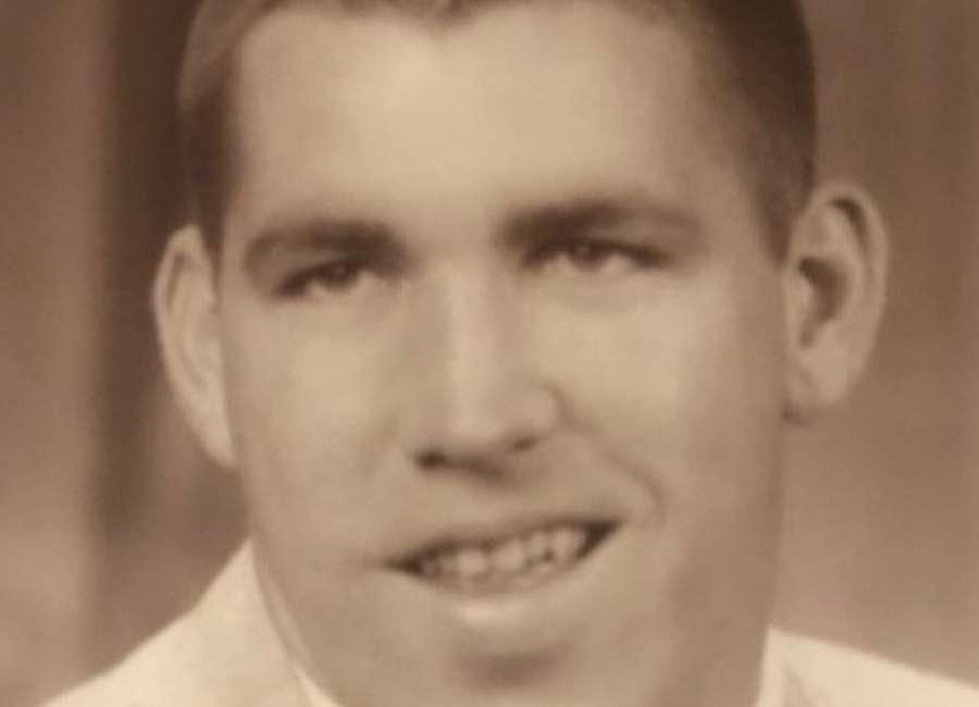 Gary D. Smith
