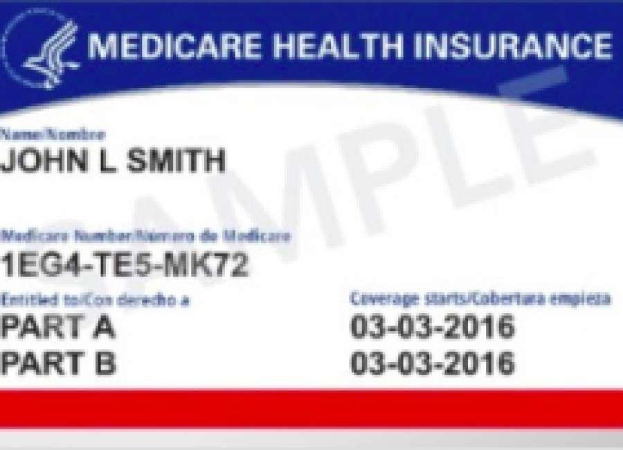 General enrollment period for Medicare now until March 31