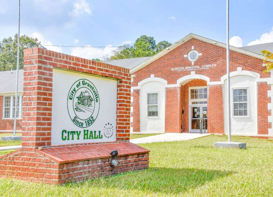 Grantville seeking citizen input regarding tax increase