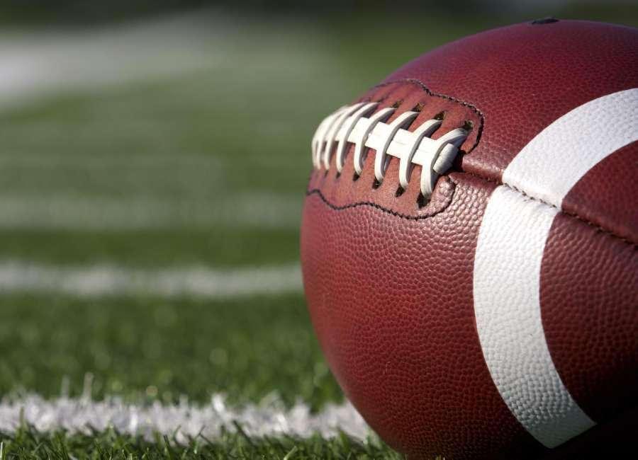    High School Football Glance: Week Four