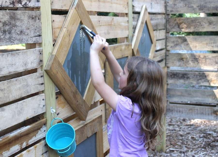 Keep Newnan Beautiful debuts outdoor classroom