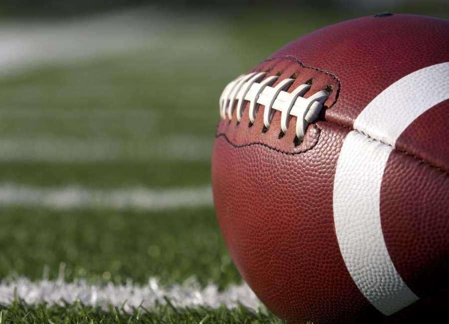 Local High School Football Glance