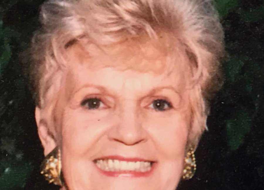 Mary Lizabeth Johnson Rose