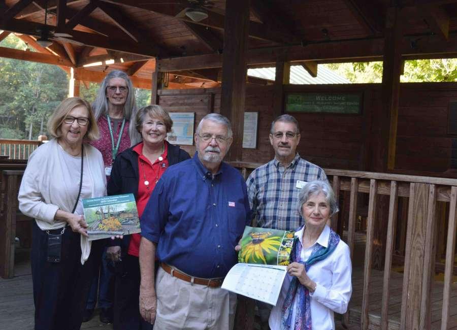 Master gardeners create educational calendar