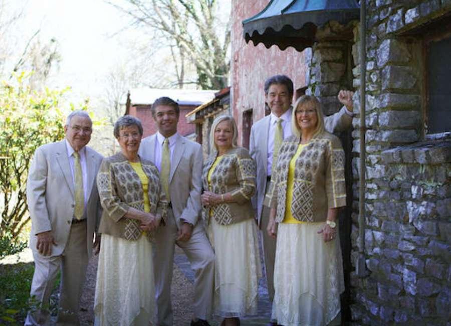 McKameys to sing at Ridgeway Baptist