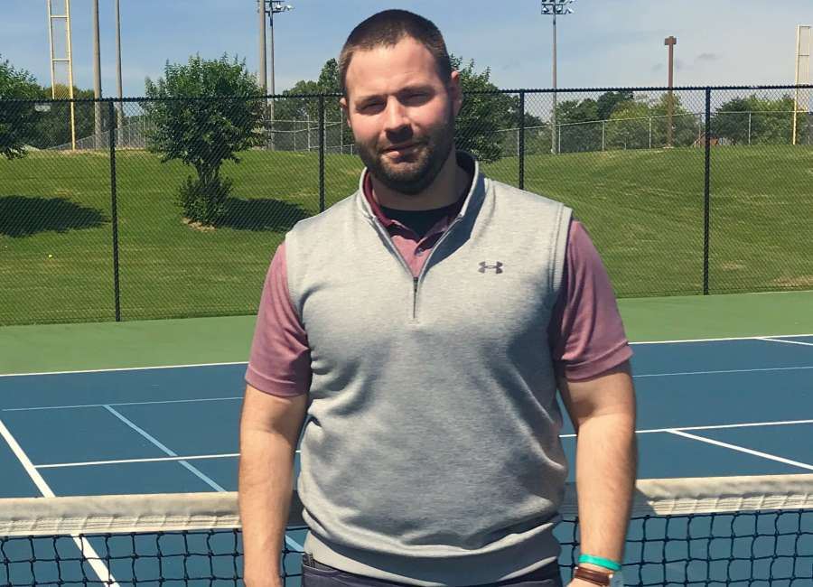 New Coweta Rec Director Jim Gay glad to be home