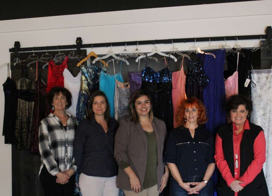 Newnan City Church to give away prom dresses, accessories