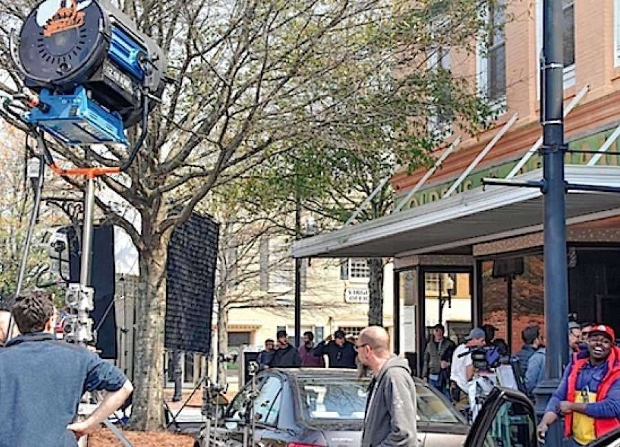 Newnan City Council approves new filming policy