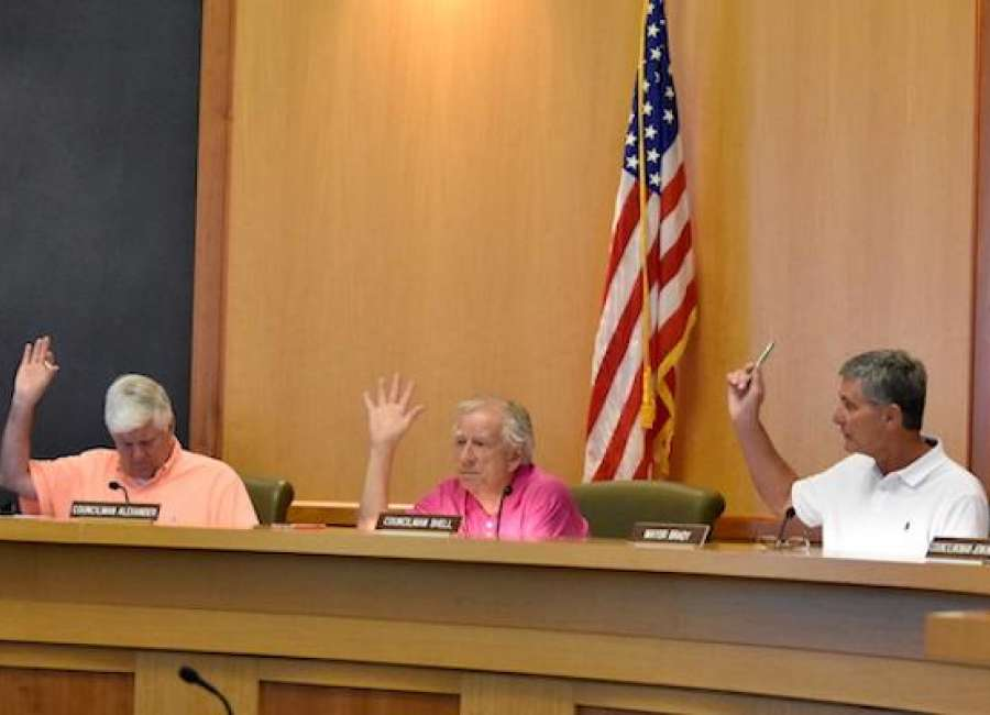 Newnan Council approves ordinance changes