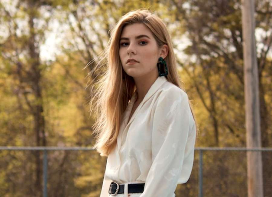 NHS student hones songwriting skills at GRAMMY Camp