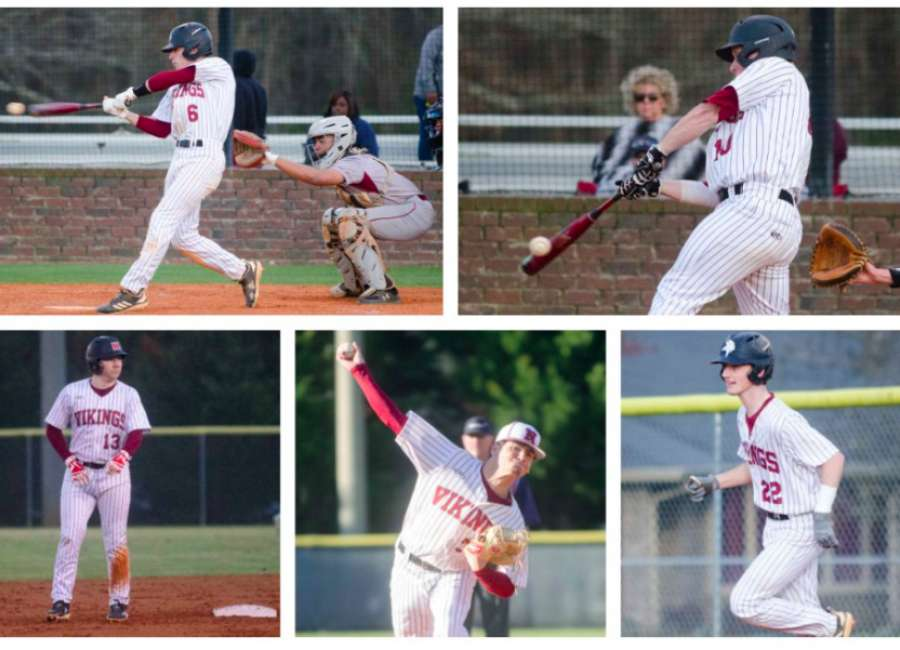 Northgate leads All-Region 5-6A Teams with nine combined selections