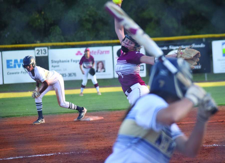 Northgate scores early to beat Newnan