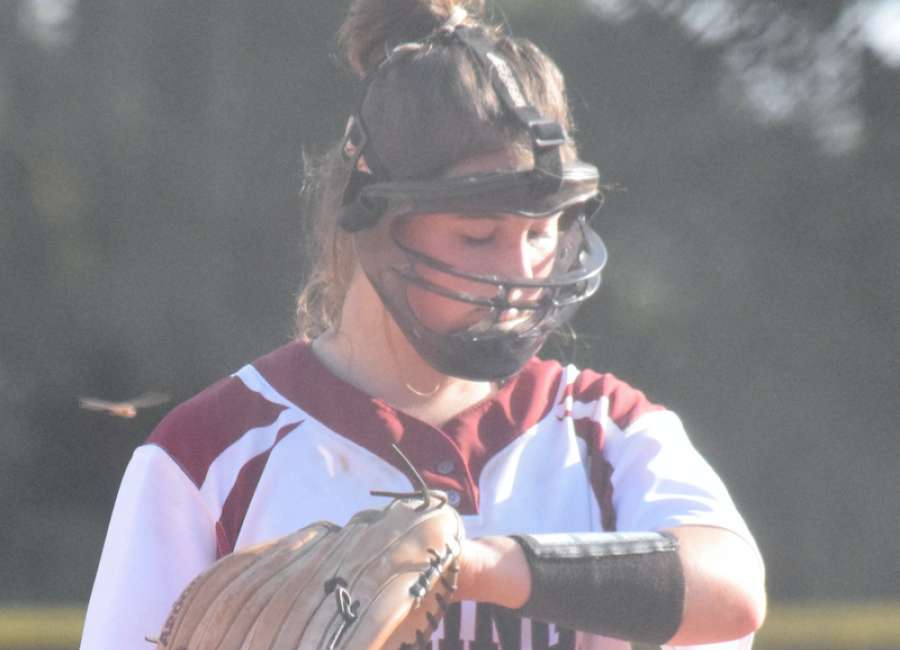 Northgate's Olivia Cato named National High School Player of the Week MaxPreps/NFCA
