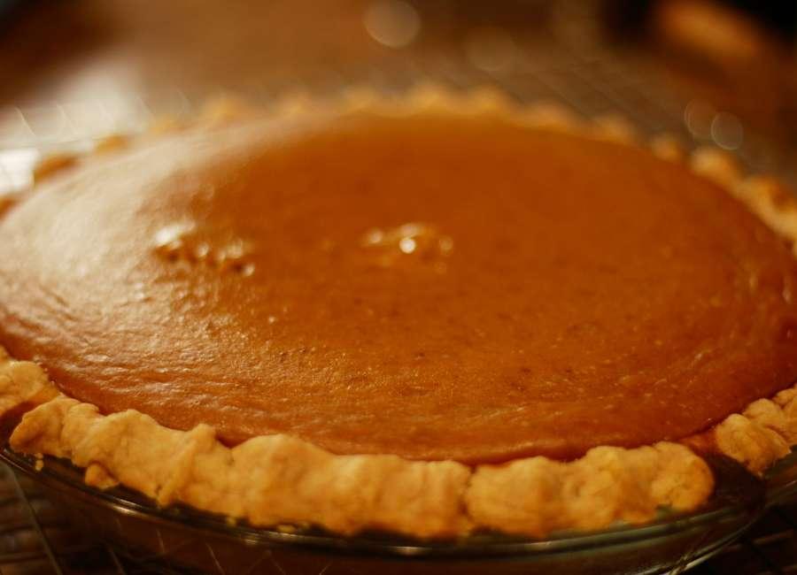 Oct. 14 is National Dessert Day
