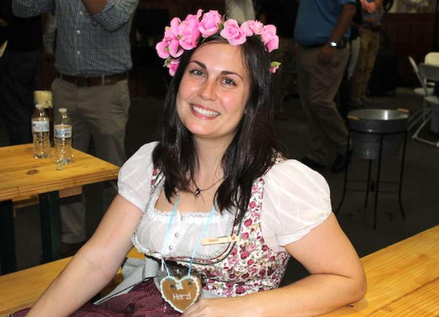 Oktoberfest represents Grenzebach's heritage
