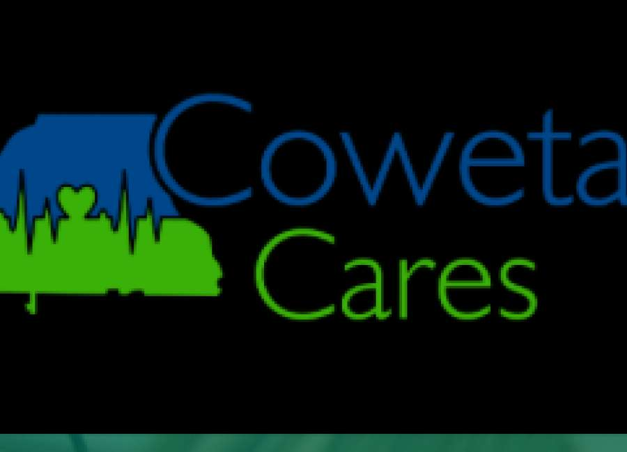 'Outstanding Provider' award for Coweta Cares