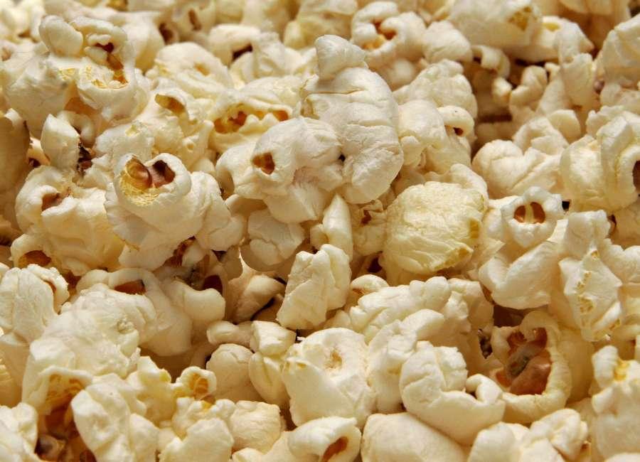 Recipes to celebrate National Popcorn Day