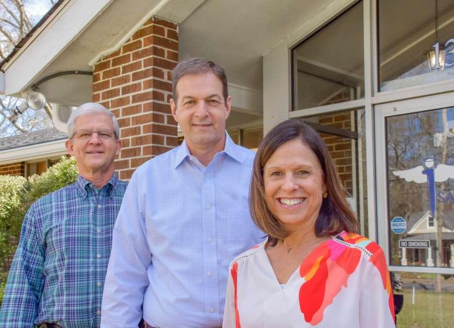 Samaritan Clinic names Barbee as executive director