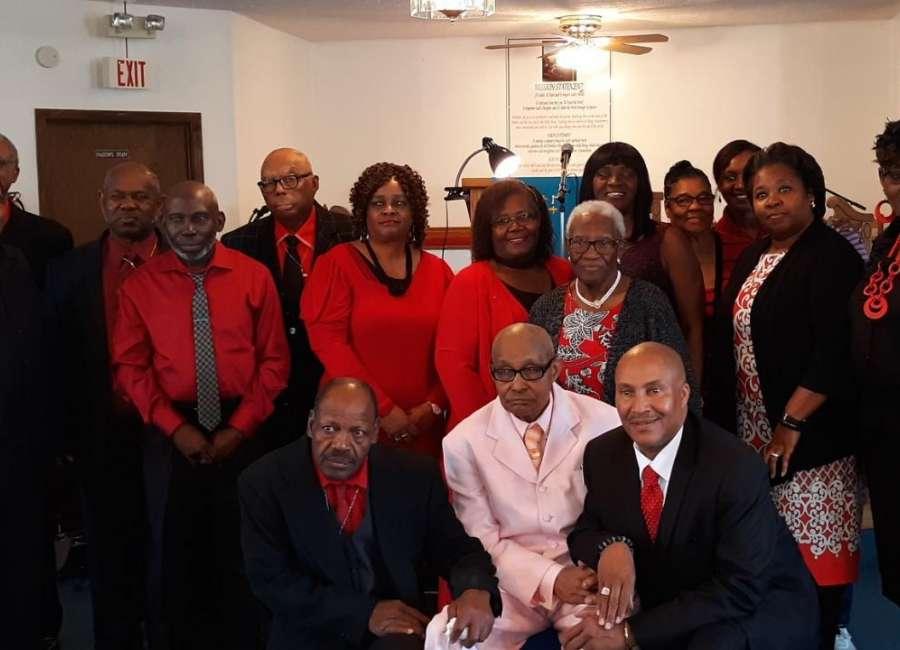 Sasser Grove pastor retiring after 25 years
