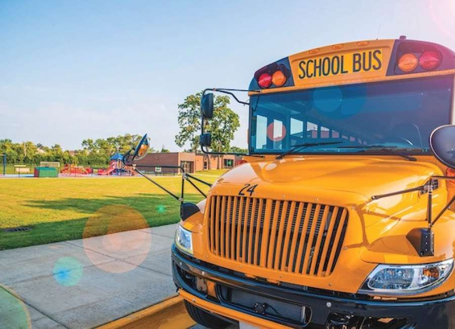 School bus safety week is a reminder for motorists
