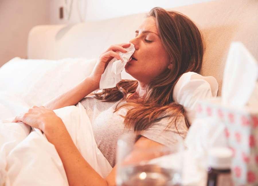 Second flu death confirmed in Georgia