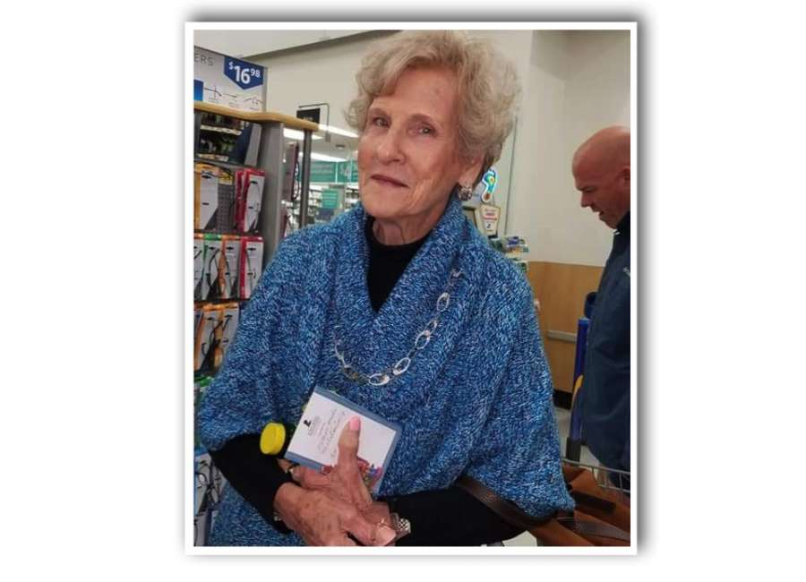 Senior of the Week: Maxine Vineyard