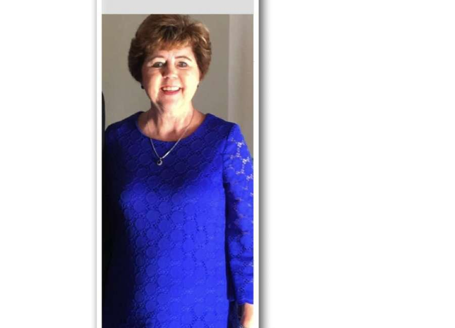 Senior of the Week: Peggy Covey