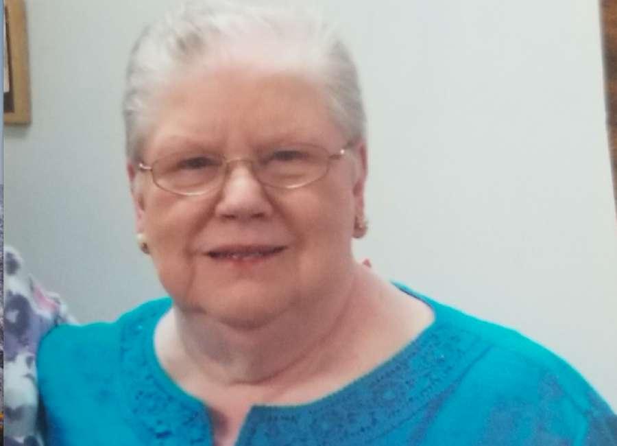 Senior of the Week: Sue Morris