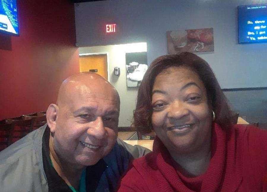 Seniors of the Week: Ray and Sallie Thomas