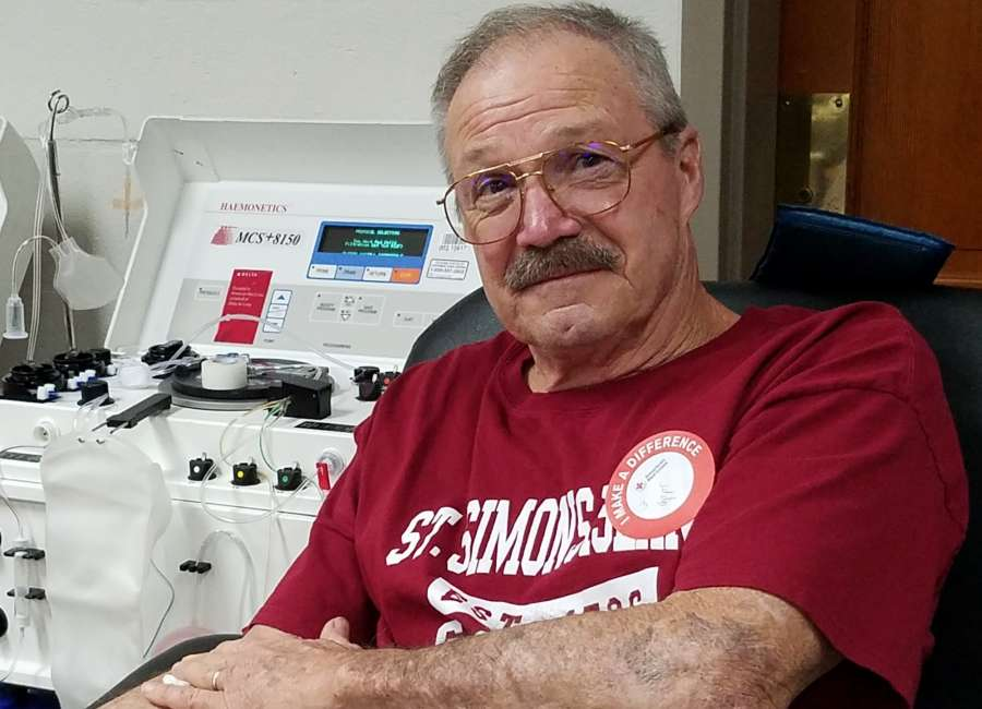 Senoia Area Blood Drive will be held May 6