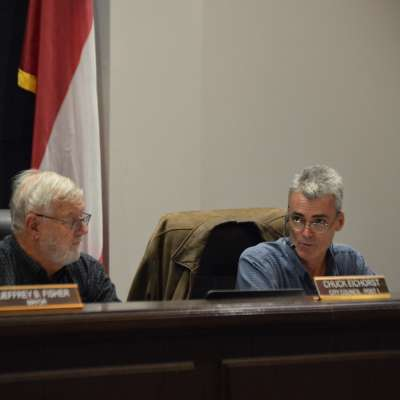 Senoia Council discusses salary increase