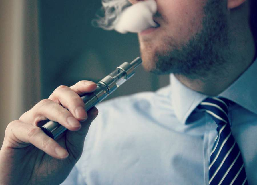 Lung illnesses possibly linked to vaping amid national concern