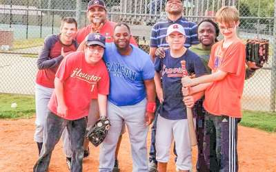Take me out to the ball game:  Newnan Braves to field team in Alternative Baseball Organization
