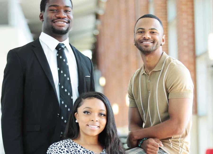 Three Wolves land internships with Enterprise Holdings Inc.