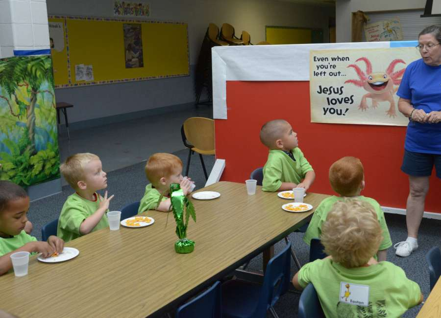 Tri-County to hold VBS in July
