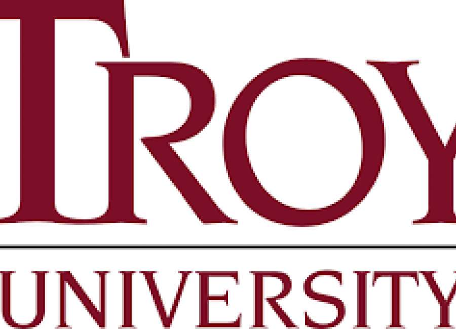 Trinity grad Hayes leads Troy into volleyball match against  Tech