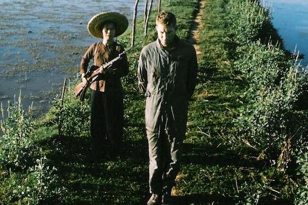 Vietnam POWs at Newnan High Nov. 4