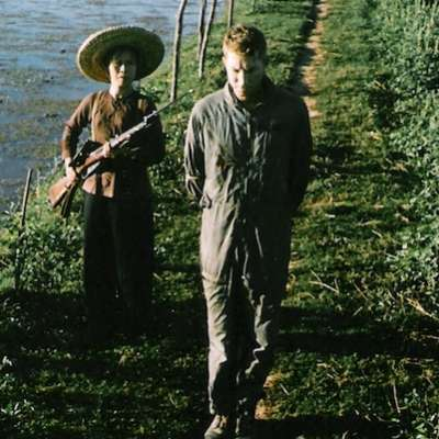 Vietnam POWs at Newnan High Nov. 4