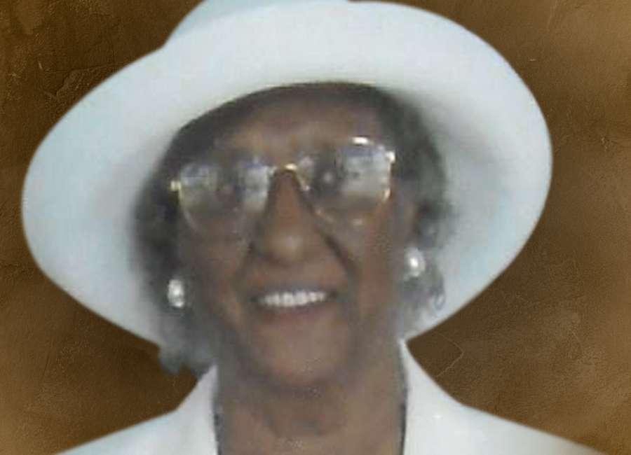 Virginia Stevenson Thompson