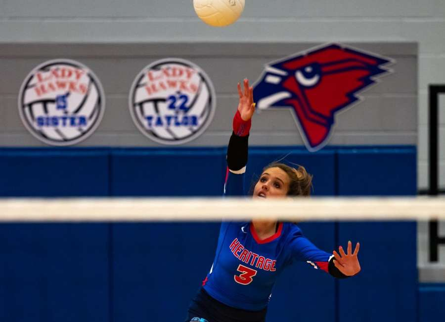 Volleyball roundup: Northgate sweeps region matches
