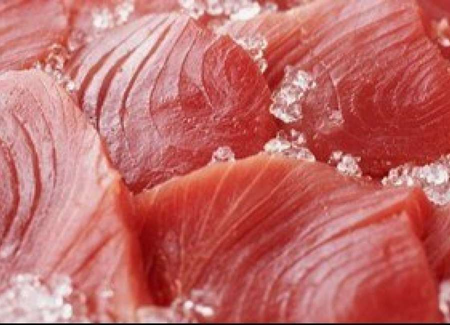 Yellowfin Tuna Steaks recalled from Kroger Stores