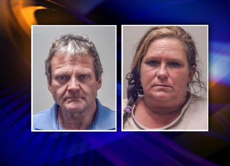 Alabama couple face methamphetamine trafficking charges