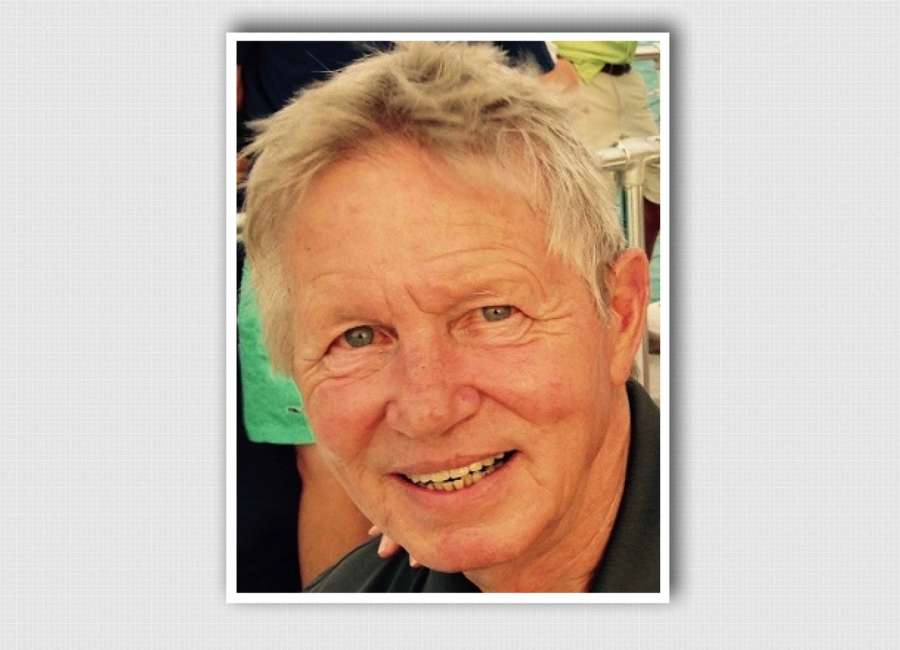 Alan Harrison Chambers