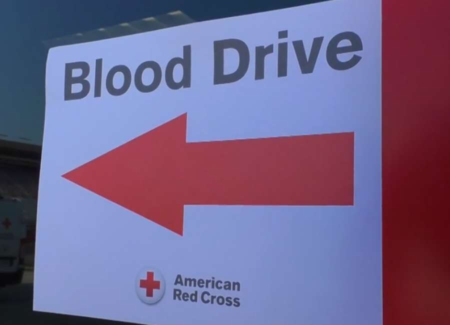 AMC, Red Cross announce blood drive